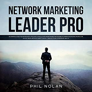 Network Marketing Pro cover art