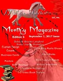 Wildfire Publications Magazine September 1, 2017 Issue, Ed. 5