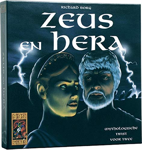 Kosmos - Zeus & Hera