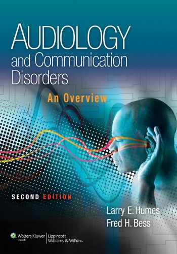 Audiology and Communication Disorders: An Overview