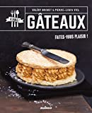 Gâteaux (A table !) (French Edition)