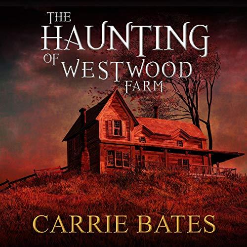 The Haunting of Westwood Farm Titelbild