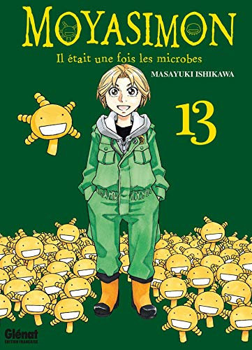 Moyashimon (Vol. 13)