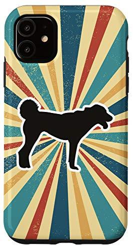 iPhone 11 Anatolian Shepherd Dog Dog Gift Phone Case