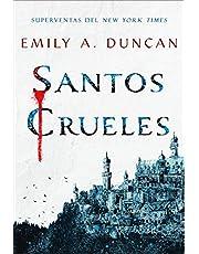 Santos crueles: Algo oscuro y sagrado, 1