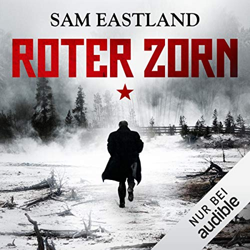 Roter Zorn cover art