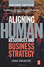 Aligning Human Resources and Business Strategy, Second Edition