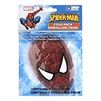 Spiderman Cold Pack by Dr. Fresh