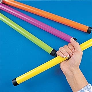 Plastic Neon Funny Noise Groan Tubes (1 Dozen)