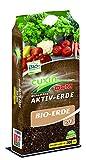 Cuxin Bio Kräutererde 5-40 LErde mit organischem DüngerBioerde für Kräuter (20 L)