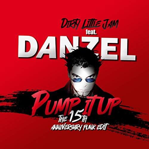 Dirty Little Jam feat. Danzel