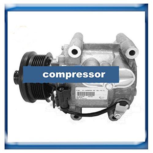 Gowe Auto Kompressor für Jaguar S-Type, X-Type petrol/Lincoln LS c2s19412C2s34397aj88448xr853767
