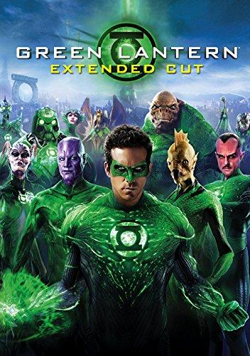 Green Lantern: Extended Cut (2011)