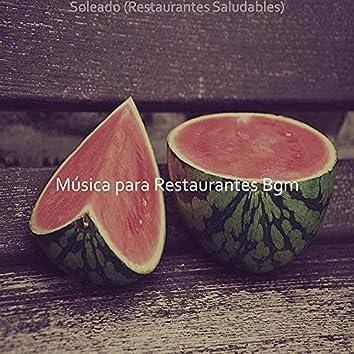 Soleado (Restaurantes Saludables)