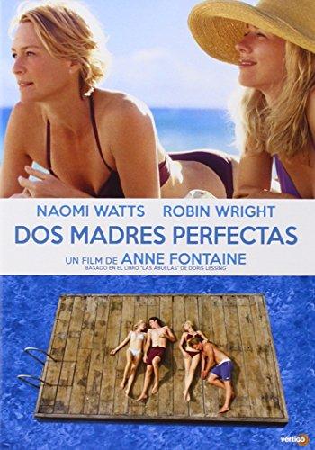 Dos Madres Perfectas [DVD]