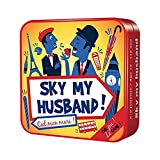 Asmodee - CGSKYM01 - Sky my Husband