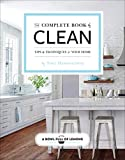 The Complete Book of Clean: Tips & Techniques for Your Home (English Edition)