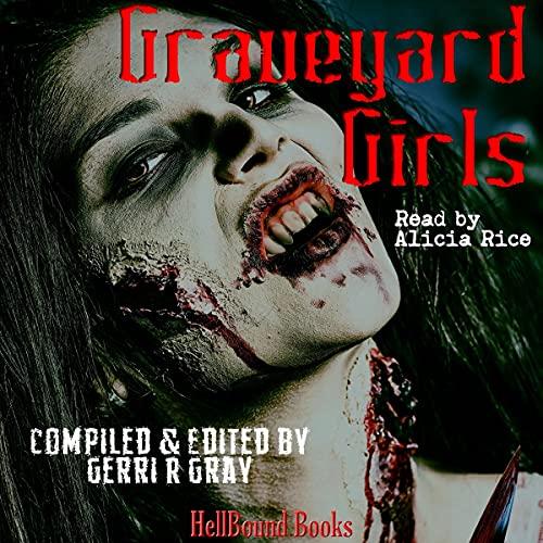 Graveyard Girls cover art