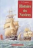 Histoire des navires