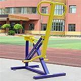 WXH Multifunktions-Rudergerät Rudergerät, Cardio- und Vollarm-Trainings-Fitnessgerät, Hochwertiger Stahl, Ganzkörper-Fitnessgerät für zu Hause - 6