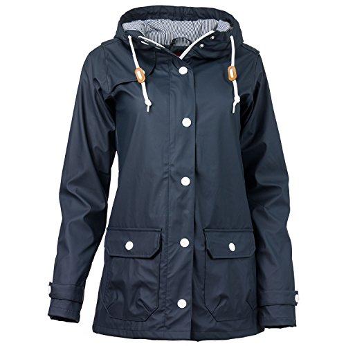 derbe Damen Jacke Peninsula Fisher Jacket