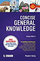 Concise General Knowledge