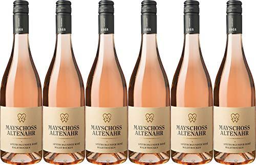 Mayschoß-Altenahr Ahr Spätburgunder Rosé, 2020 Halbtrocken (6 x 0.75 l)
