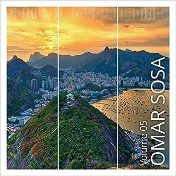Omar Sosa, Vol. 5