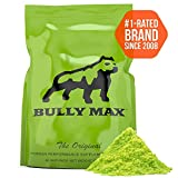Supplements For Bully - Best Reviews Guide