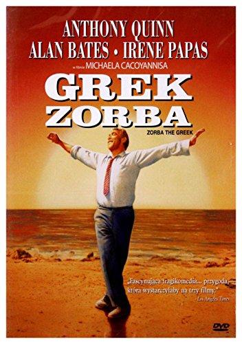 Zorba il greco (Audio italiano. Sottotitoli in italiano)
