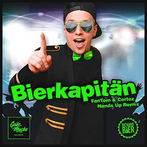 Bierkapitän (FanTom & Cortez Hands Up Remix)
