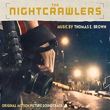The Nightcrawlers (Original Motion Picture Soundtrack)
