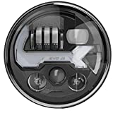 JW Speaker Jeep LED Headlights Model Evolution J3