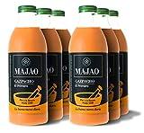 Gazpacho Majao - El Primero - Pack 6x1L: 6L