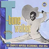 The Complete Imperial Recordings, 1950-1954 by T-Bone Walker (1991-09-04)
