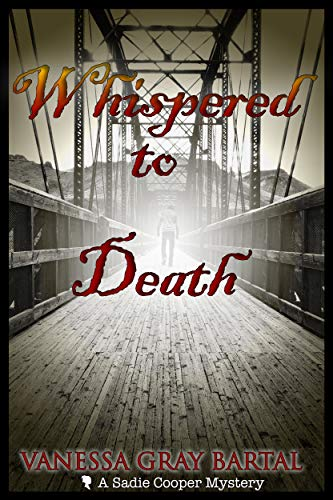 Whispered to Death (A Sadie Cooper Mystery Book 6) (English Edition)