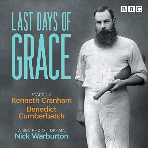 Last Days of Grace cover art