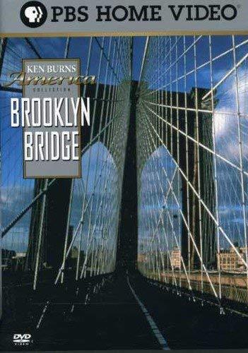 Ken Burns America Collection - Brooklyn Bridge by Ken Burns