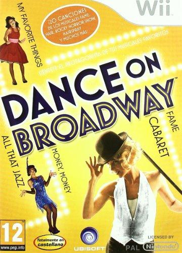 Dance on Broadway [Importer espagnol]