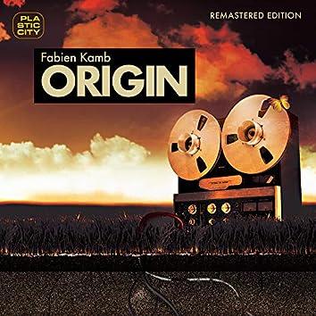 Origin - Remastered Edition
