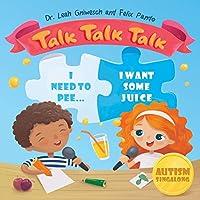 Autism Singalong: Talk Talk Talk