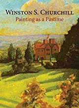Best winston churchill painting is a pastime Reviews
