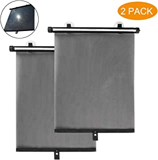 Best clip on sunshade for car Reviews