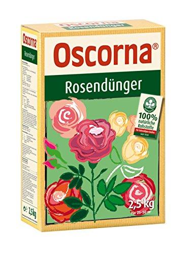 Oscorna -   Rosendünger, 2,5