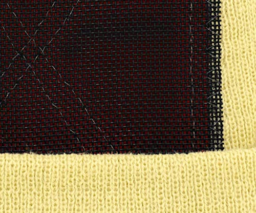 BACKSPIN Functie Wear - Headspin Beanie Cap - One Size - poeder geel
