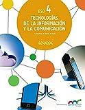 Tecnologías de la Información y la Comunicación 4. (Aprender es crecer en conexión) - 9788469811337
