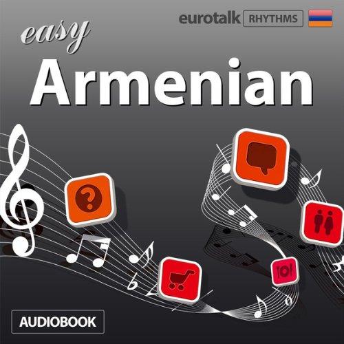 Rhythms Easy Armenian Titelbild