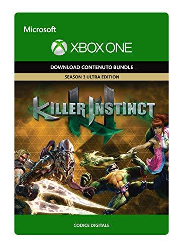 Killer Instinct: Season 3 Ultra Edition   Xbox One - Codice download