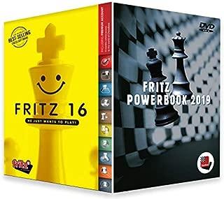 fritz 15