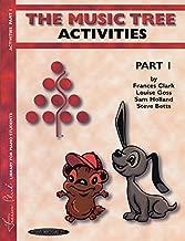 The Music Tree Activities (Part 1) (Music Tree (Summy)) (English Edition)